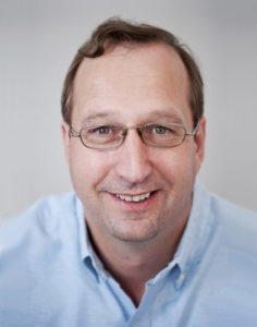 Dr. John Straube